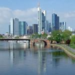 Frankfurt, en el corazón de las finanzas europeas