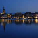 Hamburgo, la ciudad a orillas del Elba