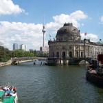 La Isla del Museo en Berlín