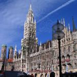 Múnich, entre cerveza y tecnología punta