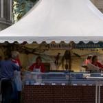 Comer en Alemania, pescados y quesos del norte