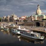 Dresde, capital sajona de cultura