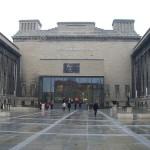 El Museo de Pergamon en Berlín