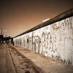 El Muro de Berlín, 20 aniversario de su caída