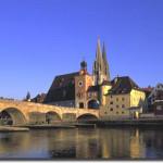 Ratisbona, impresionante ciudad medieval