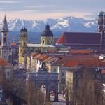 Viaje a Munich, guia de turismo