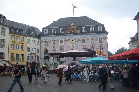 Turismo en Bonn