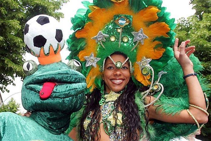 Carnaval de las Culturas