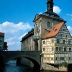 Bamberg, ciudad Patrimonio de la Humanidad