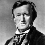 Wagner, gran compositor alemán