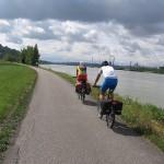Recorrer las rutas de Alemania en bicicleta