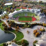 Parque Olímpico de Munich, más que deportes