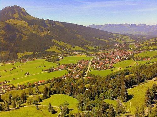 Autopista Alpina Alemana