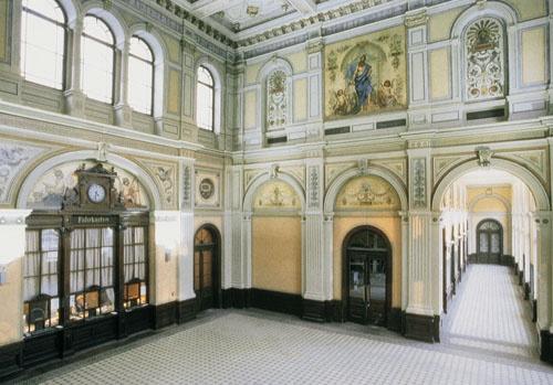 Festival Teatro Baden Baden