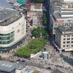 Lugares para ir de compras en Frankfurt