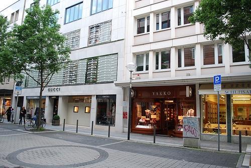 Comprar en Frankfurt