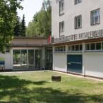 Museo del Centro de Refugiados de Marienfelde