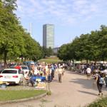 Mercados de Pulgas en Munich