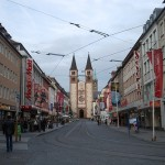 Cultura en Wurzburgo, lo antiguo y lo moderno