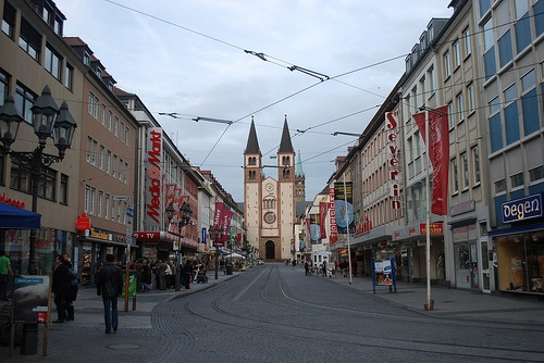 Wurzburgo