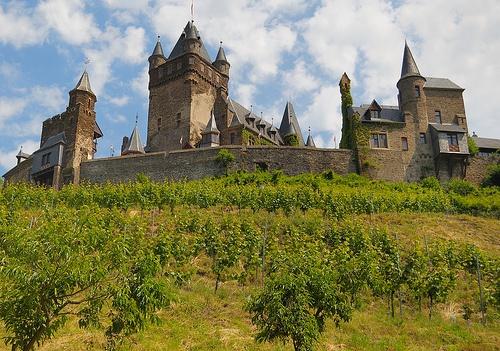 Castillo Cochem
