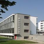 Arquitectura famosa en Dessau