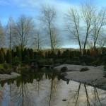 Hermosos parques y jardines en Bonn