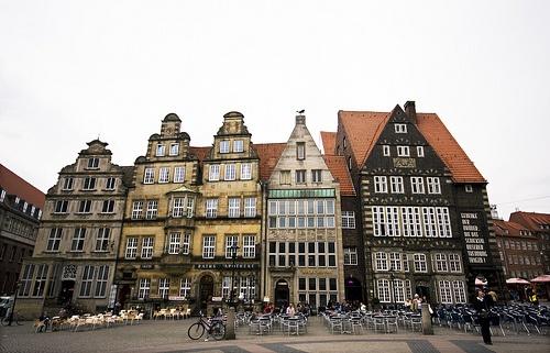 Plaza de Mercado de Bremen
