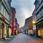 Autos, música e historia en Eisenach