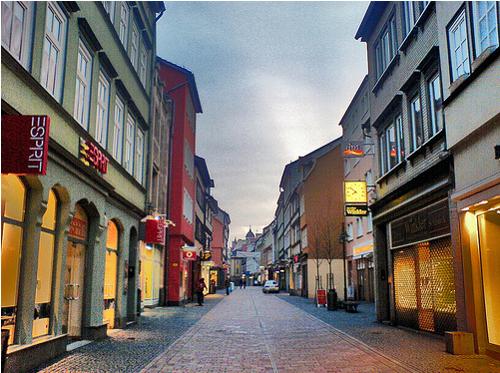 Eisenach Wartburg
