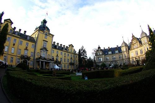 Castillo Buckeburg