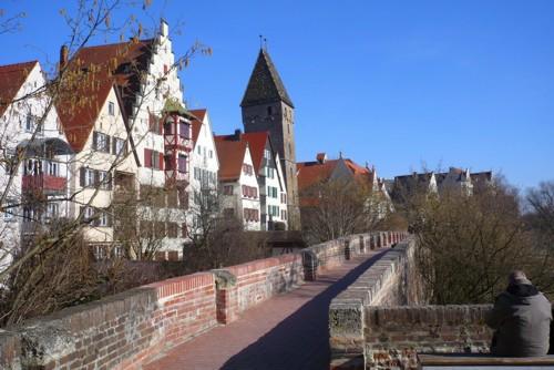 Torre de los carniceros, Ulm