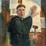 Las 95 Tesis de Martín Lutero