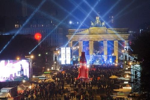 Año Nuevo en Berlin