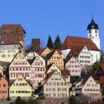 Altensteig, encantador pueblo de Alemania
