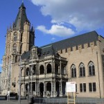 Ayuntamiento de Colonia, joya del Renacimiento