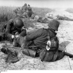 La Batalla de Francia y la invasión alemana