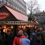 Glühwein y otras bebidas de fin de año