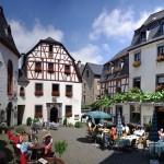 Beilstein, el pueblo más bonito del Mosela