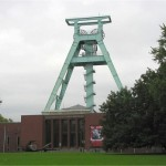 Bergbaumuseum o Museo de la Minería en Bochum