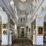 La Biblioteca de Anna Amalia en Weimar