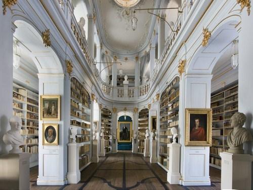 Biblioteca de Anna Amalia