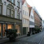 Bohnenviertel, la parte con más historia de Stuttgart