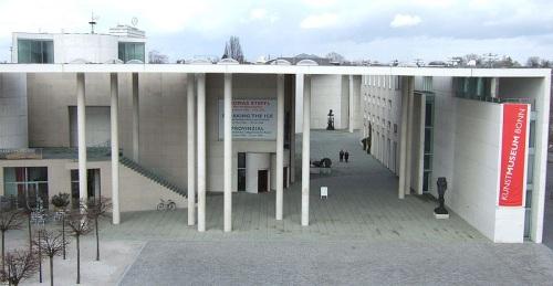 Museo de Arte Moderno de Bonn