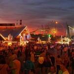 Cannstatter Volksfest, la Fiesta de la Cerveza de Stuttgart
