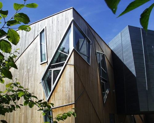 Casa Felix Nussbaum