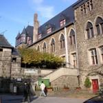 Castillo Burg, atractivo principal de Solingen