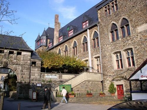 Castillo Burg
