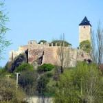 Castillo Giebichenstein en Halle