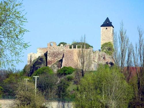 Castillo Giebichenstein